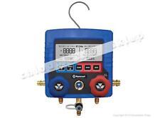 Digital Manifold 2 valve Mastercool 99134-1/4-A R-134a