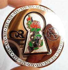 The Dark Tower Stephen King Marvel Comic COPPER Plated Challenge COIN