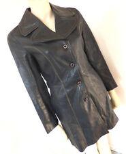 Mod/GoGo Leather Plus Size Vintage Clothing for Women