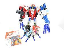 Transformers - Energon - Superion Maximus SC26 Takara