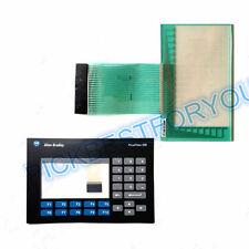 AB PanelView 550 2711-B5A8 2711-B5A8L1 Membrane Keypad + Touch Screen #HY3 YD