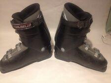 Dalbello Ski Boots Men's Twin Overlap NX Innovex 5.6 US 10 skiing Black