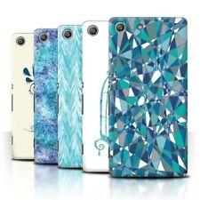 Fundas y carcasas Para Sony Xperia M5 de plástico para teléfonos móviles y PDAs Sony
