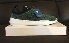 K Swiss Gary Vee Gen K Icon Green Knit  001 Sneaker Size 7.5 Men, 9 Women