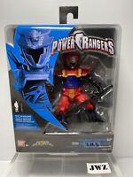 Power Rangers Super Ninja Steel 12.5cm sabans  Blue Ranger Figure action hero