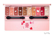[Etude house] Play color eyes #Cherry blossom / Eye shadow