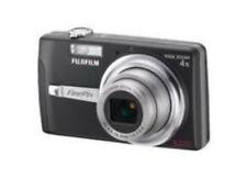 Fujifilm FinePix F Series F480 8.2MP Digital Camera - Black **FREE UK P&P**
