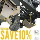Enduro IFS Metal skid plate BUNDLE for Knightrunner Trailrunner ADIFS001 ADIFS