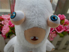 "Rayman Raving Rabbids Stuffed Plush Toy Doll 10"" #1"