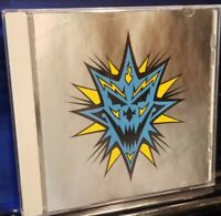 Insane Clown Posse - Bang Pow Boom CD BLUE ICP Gathering of the Juggalos twiztid