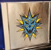 Insane Clown Posse - Bang Pow Boom CD BLUE ICP Gathering of the Juggalos twiztid