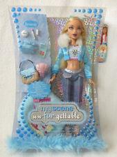 Barbie My Scene unfur-gettable Kennedy Doll Mattel 2006 BNIB
