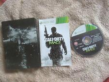 Call of Duty: Modern Warfare 3 / Steelbook Edition (Microsoft Xbox 360, 2011)