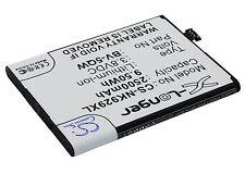 Batería De Alta Calidad Para Nokia Icom bv-5qw célula superior del Reino Unido