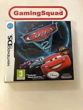 Disney Pixar Cars 2 Nintendo DS, Supplied by Gaming Squad Ltd
