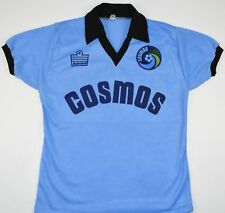 1980-1981 NEW YORK COSMOS ADMIRAL AWAY FOOTBALL SHIRT (SIZE M)