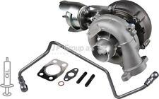 JP GROUP Turbolader Aufladung für Ford Focus 2 C-Max Peugeot 307 SW Mazda 3 BK