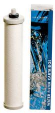 Carbodyn Katadyn Ersatzfilter aus Aktivkohle Wasserfilter Trinkwasserfilter