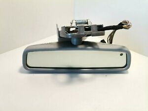 MERCEDES-BENZ W215 INTERIOR MIRROR REAR VIEW 2208100317 (M)