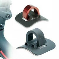 Zubehör teile kabel karte schnalle clip klebebinder für xiaomi roller m365 Neu