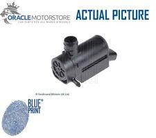 NEW BLUE PRINT WINDSCREEN WASHER PUMP GENUINE OE QUALITY ADT30314