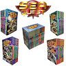 Adam Blade Sea Quest Complete Collection