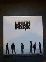 LINKIN PARK MINUTES TO MIDNIGHT LP *RARE* WARNER BROS PRESS VINYL GATEFOLD New