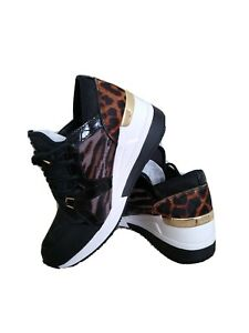 Michael kors liv trainer sneakers