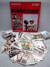 PINOCCHIO (LE AVVENTURE DI)-PANINI 1972-FIGURINA a scelta-STICKER at choice-NEW