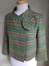 Zara Cotton Blend Outer Shell Hip Coats, Jackets & Waistcoats for Women