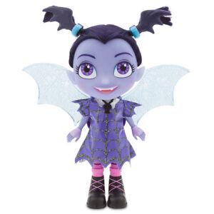 Disney Vampirina Superstar Singing Bat-tastic Doll Lights and Sounds New in Box