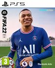 FIFA 22 (PS5) Pre Order Out 1st October Brand New & Sealed Free UK P&P