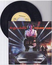 """Argandona, Killing Cars, G/VG  7"""" Single 0996-1"""