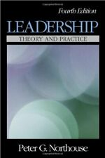 Leadership: Theory and Practice,Peter G. Northouse- 9781412941617