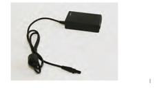 Cable De Fuente De Alimentación Universal Para Concentrador De Oxígeno Airsep Freestyle europeo