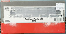 Athearn #88680 - HO Scale - Southern Pacific U50
