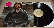 Rab Noakes Red Pump Special LP Promo NM