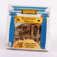 Karlsbader Oblaten mit Vanillegeschmack (1 x 150 g)