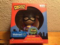 Funko Classic TV Series Batgirl DC Dorbz Vinyl #232 EXCLUSIVE Walmart New in box