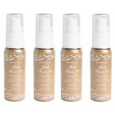HARD CANDY Just Face It Foundation - 35.1ml - 4 Shades Available