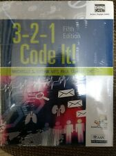 3,2,1 Code It! by Michelle A. Green (2015, Paperback)