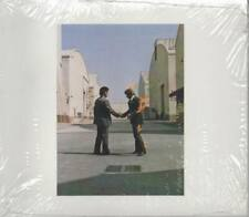 Pink Floyd Wish You Were Here CD NEU Shine On You Crazy Diamond Welcome To The
