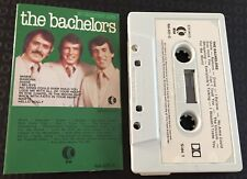 Greatest Hits ~ THE BACHELORS Cassette Tape