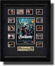 The Avengers filmcell (2012) b