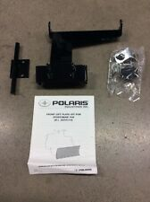 POLARIS FRONT WINCH LIFT PLATE KIT SPORTSMAN 700 2874119 LOCATED PA
