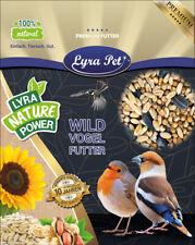 25 Kg Streufutter 25000 G Vogelfutter Winterfutter Vögel Beste Zutaten Lyra Pet
