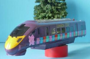 HORNBY HITACHI OLYMPIC LOCO BODY + CHASSIS CLASS 395 JAVELIN TRAIN ex R1153 SET