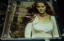 Kara Williamson : Undisguised CD Christian worship music great condition