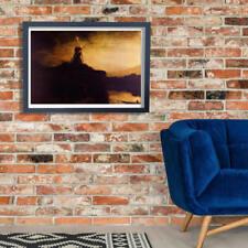 Rembrandt Harmenszoon van Rijn The Mill Wall Art Poster Print