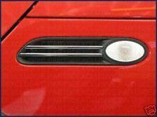 MINI COOPER S D R50 R52   4  Baguettes Chromé clignotant de voiture